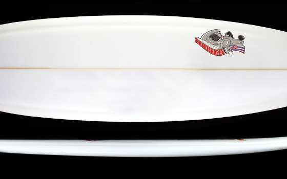 Jay Adams Signature Model